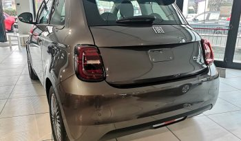 FIAT 500 Electric completo