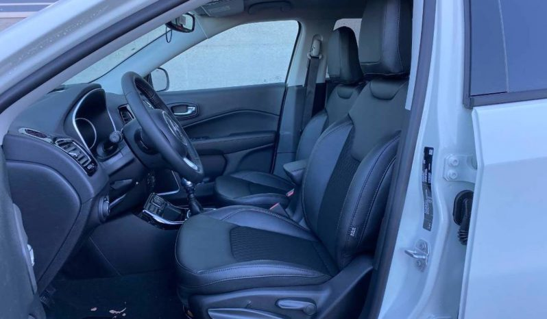 Jeep Compass Limited completo
